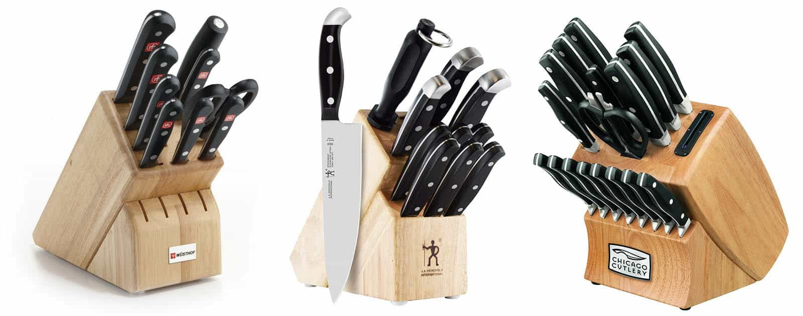 What Is The Best Kitchen Knife Set Under $200 in 2019?