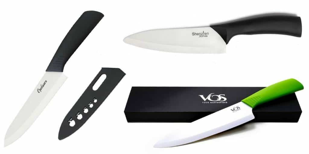 A good budget chef's knife can be hard to fine, so here are a few of our favorites.