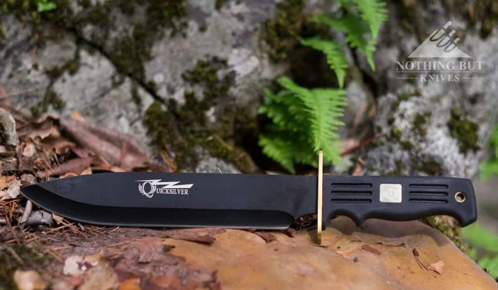 The Quicksilver Bowie is worth the low price tag and performed better than expected outdoors.